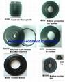 Spare Parts for Z. Bavelloni Cr1111 Pr88