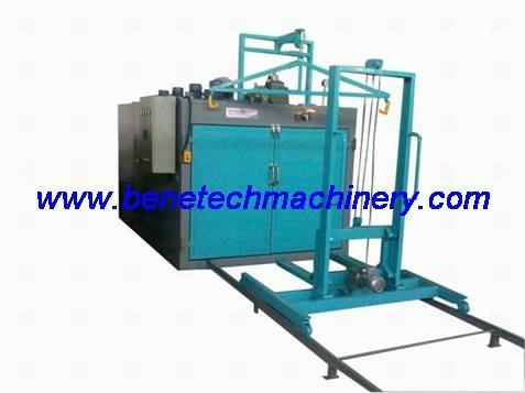 Glass Laminating Machine 1