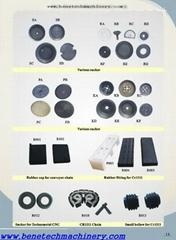 bavelloni spare parts