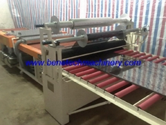 Glass protective film Machine