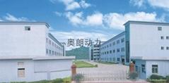 广东奥朗机电设备工程有限公司