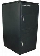 屏蔽机柜 (热门产品 - 1*)