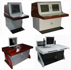 屏蔽机桌 (热门产品 - 2*)