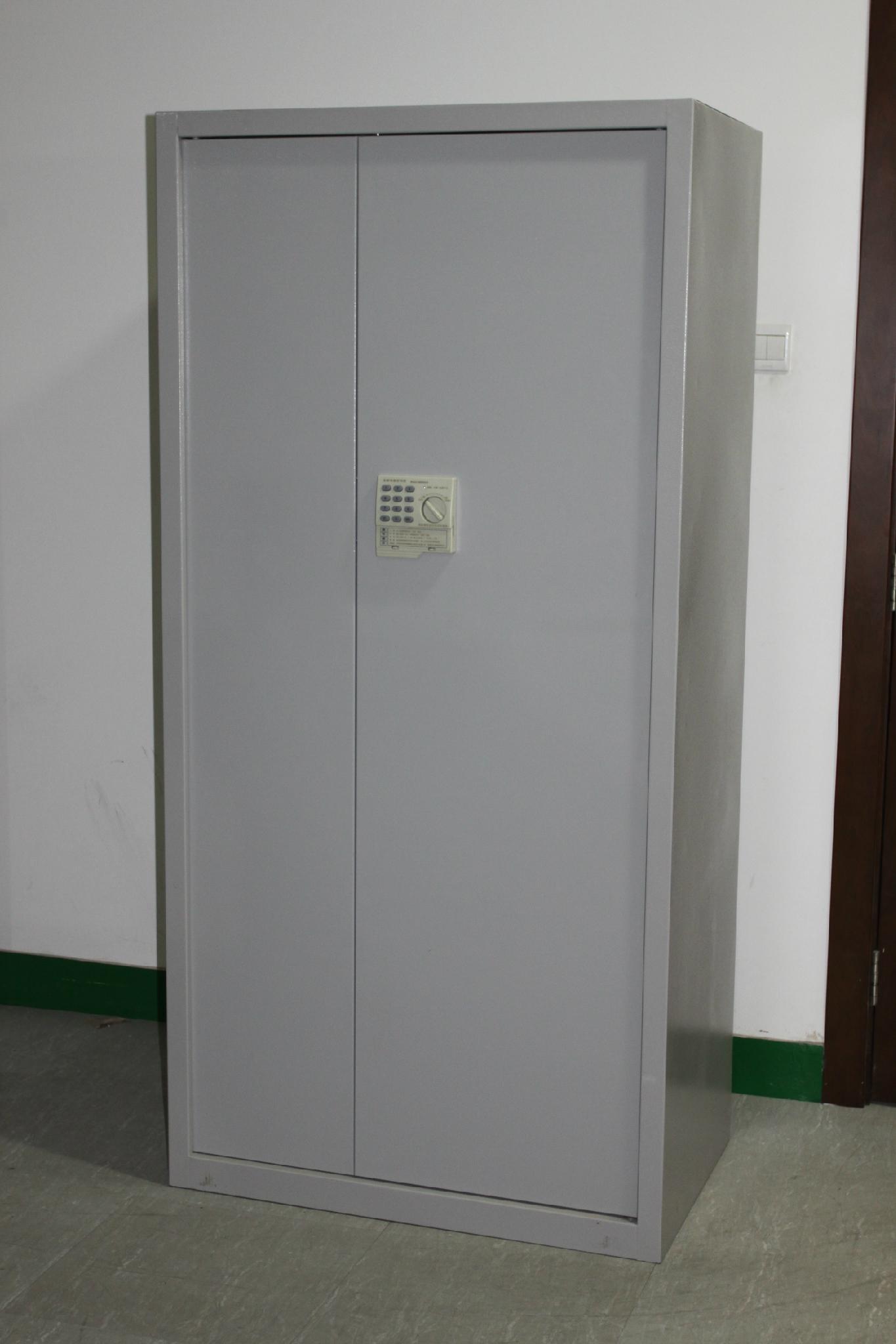 磁屏蔽櫃 2