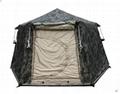 屏蔽帳篷 1