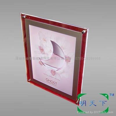 LED廣告燈箱 5