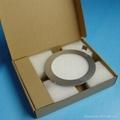 深圳240mmLED圓形面板燈