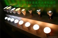 深圳LED燈泡