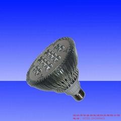 LED射燈