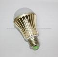 LED球泡燈 5