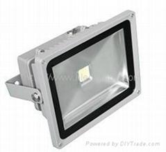 30W LED氾光燈/投光燈