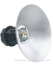 50W LED工矿灯