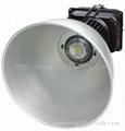 80W LED工礦燈