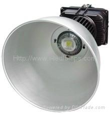 80W LED工矿灯