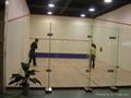 專業壁球館設計構建