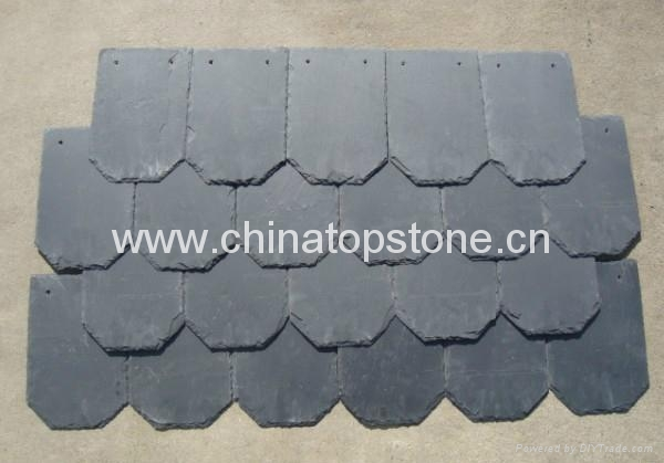 Roofing tile 2