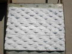 wall stone panel