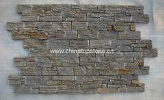 cement stone panel