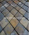 Roofing tile 3