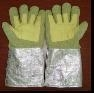 1000度金属冶炼高温手套