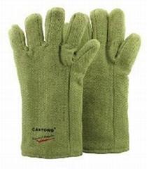 650度耐高温手套