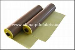 Self Adhesive PTFE (Teflon) Fabric