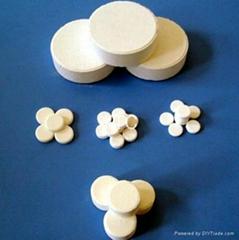 Chlorine Dioxide Effervescent Tablet