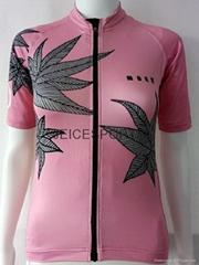 women's cycling jersey