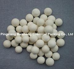 23~30% D57 Alumina Ceramic Ball