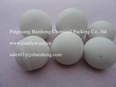 Ceramic Grinding Ball for milling