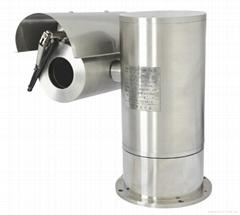 CHY-6QS-C型防爆监控全方位摄像机