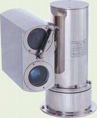 CHY-6A型 防爆监控全方位摄像机