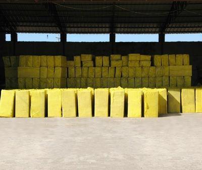 防水岩棉板 1