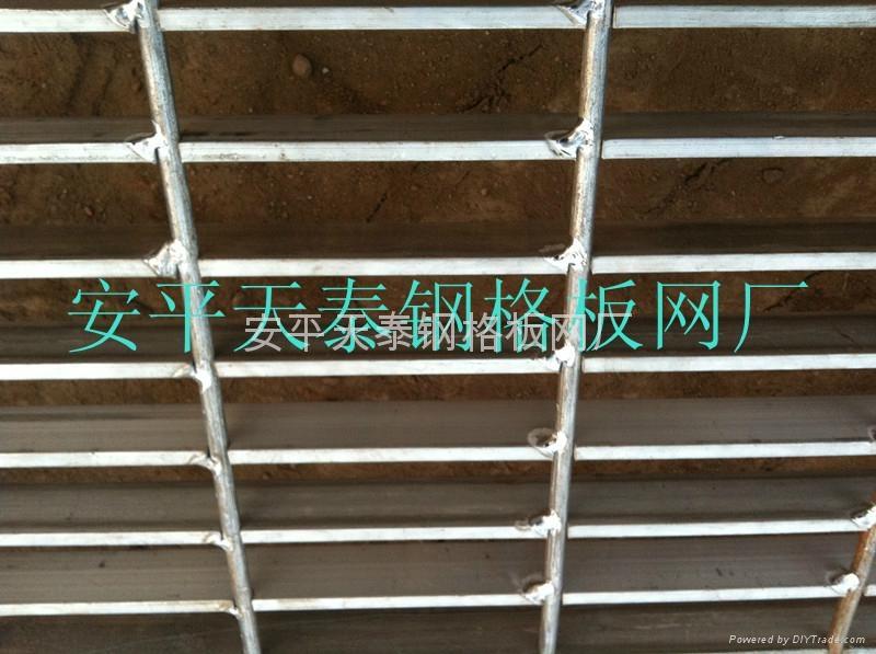 铝钢格栅板 - G325\/30\/100 - 天泰 (中国 河北省