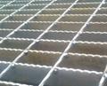 河北鍍鋅鋼格板 4