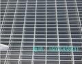 天津熱浸鋅鋼格板平台