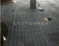 平台钢格板 3