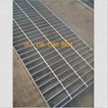 鍍鋅格柵溝蓋板 1