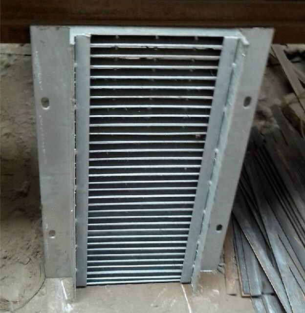 鍍鋅格柵溝蓋板 4