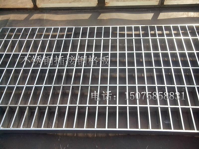 鍍鋅格柵溝蓋板 5