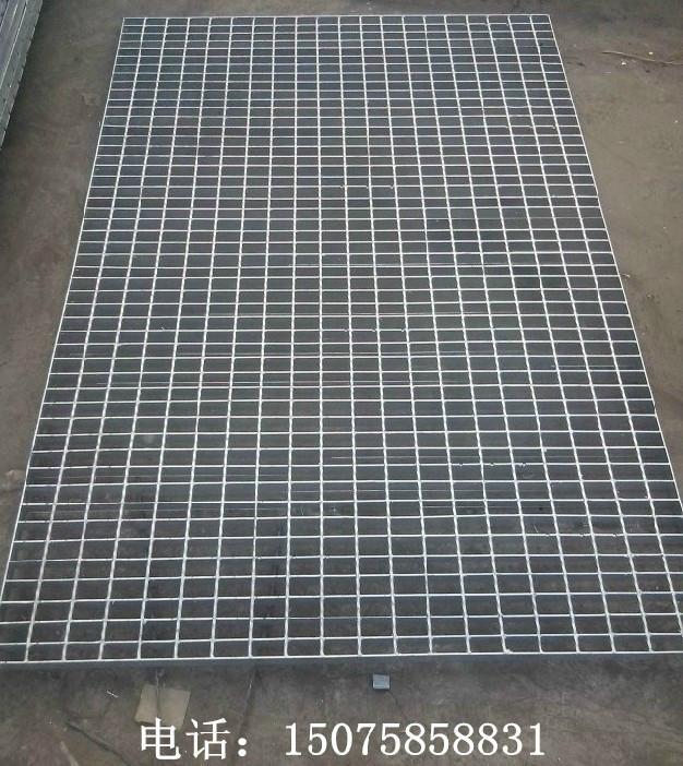 鍍鋅格柵溝蓋板 2