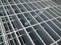 鋁制格柵板
