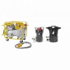 HPE-4M汽油机液压泵