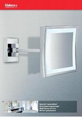 掛牆放大化妝鏡