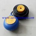 圆线电缆式浮球开关4米线材长度