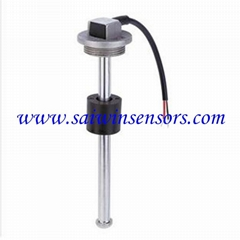 S3_Fuel Sensor
