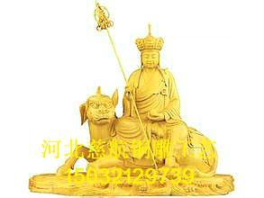 河北地藏王工藝品廠  銅地藏王像高度  地藏王介紹 3