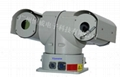 VES-IPR035D1/2网络型智能红外夜视一体机 1