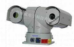 VES-IPR035D1/2網絡型智能紅外夜視一體機