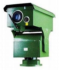 船用激光摄像机夜视仪远距离透雾摄像机